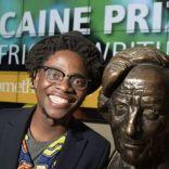 Caine Prize winner: Lidudumalingani Mqombothi